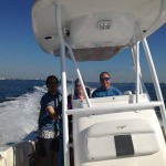 Our Boat Ride to Biscayne National Park